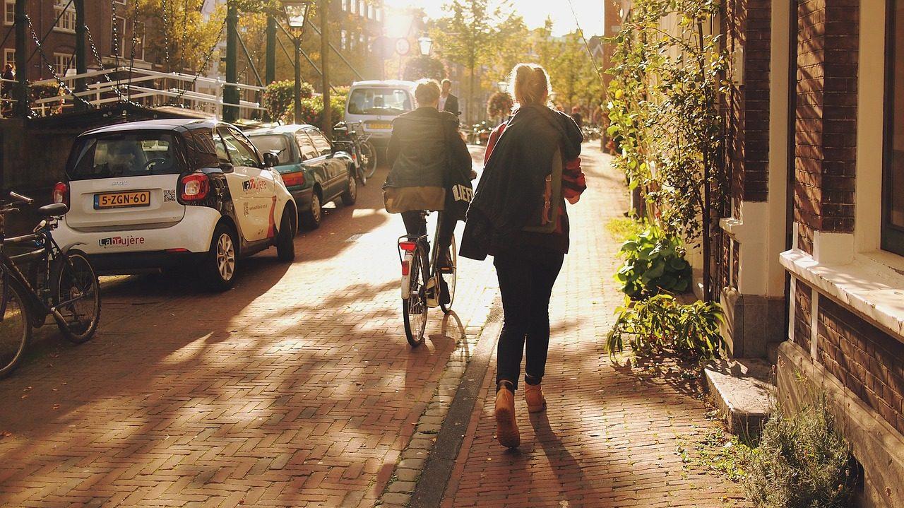 KickstARTing Creativity: Walkable Places & Transforming Public Spaces