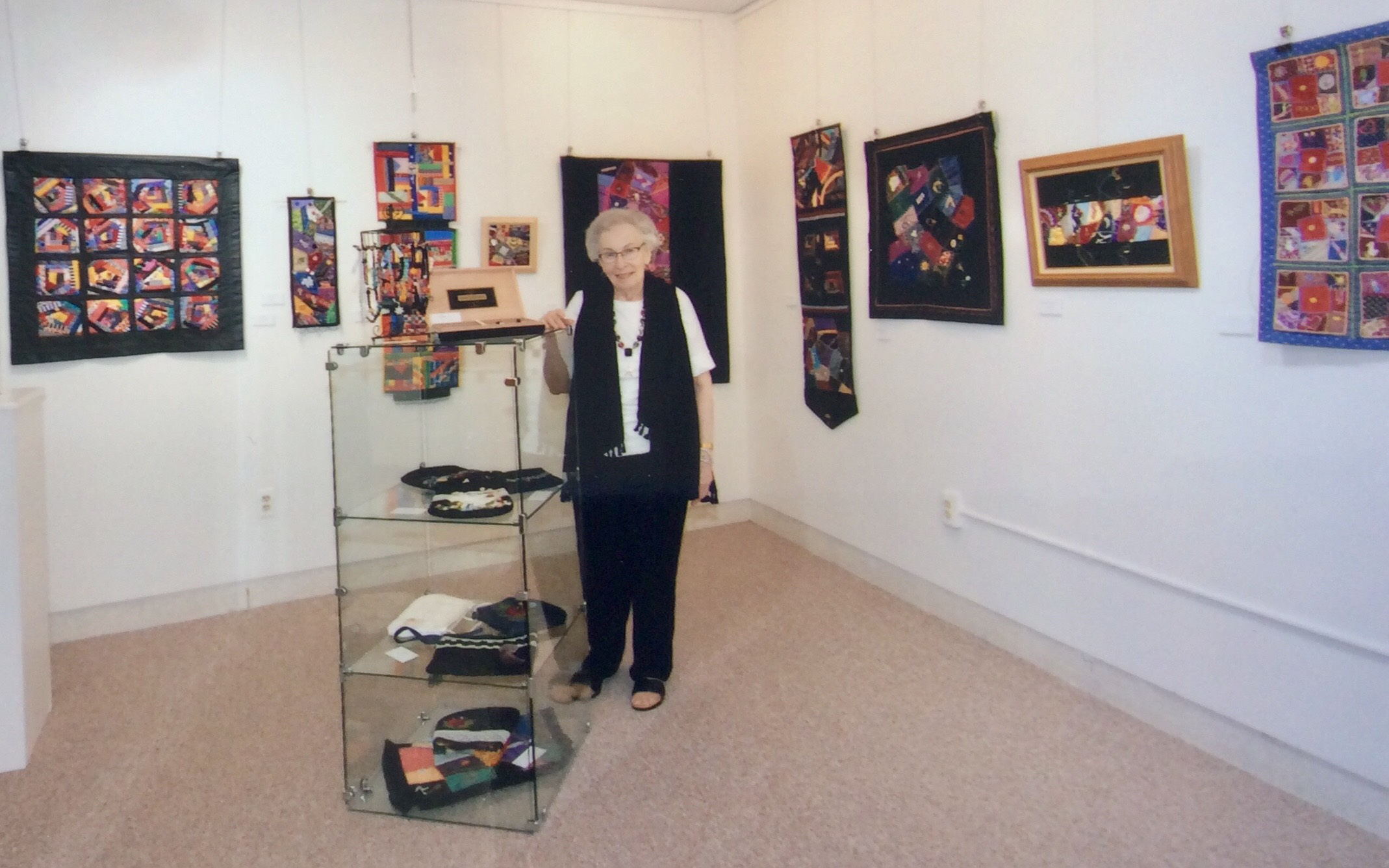 The Creative Life in Our Cities: A Conversation with Muriel Jacobs
