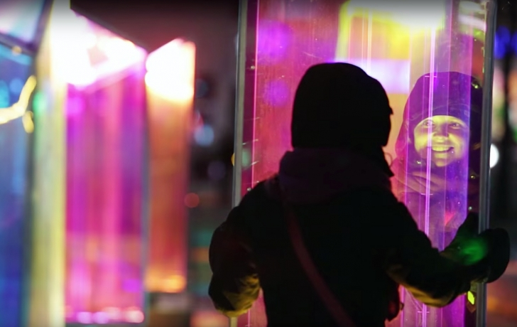 "KickstARTing Creativity: Public Art and ""Dumb"" Cities"