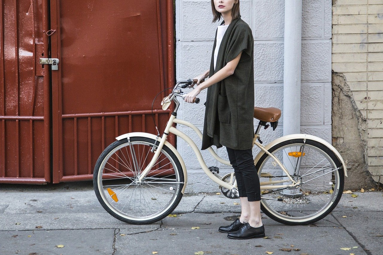 KickstARTing Creativity: Bicycling Will Save Tomorrow's Cities & How Artists Build the Spirit of a Town