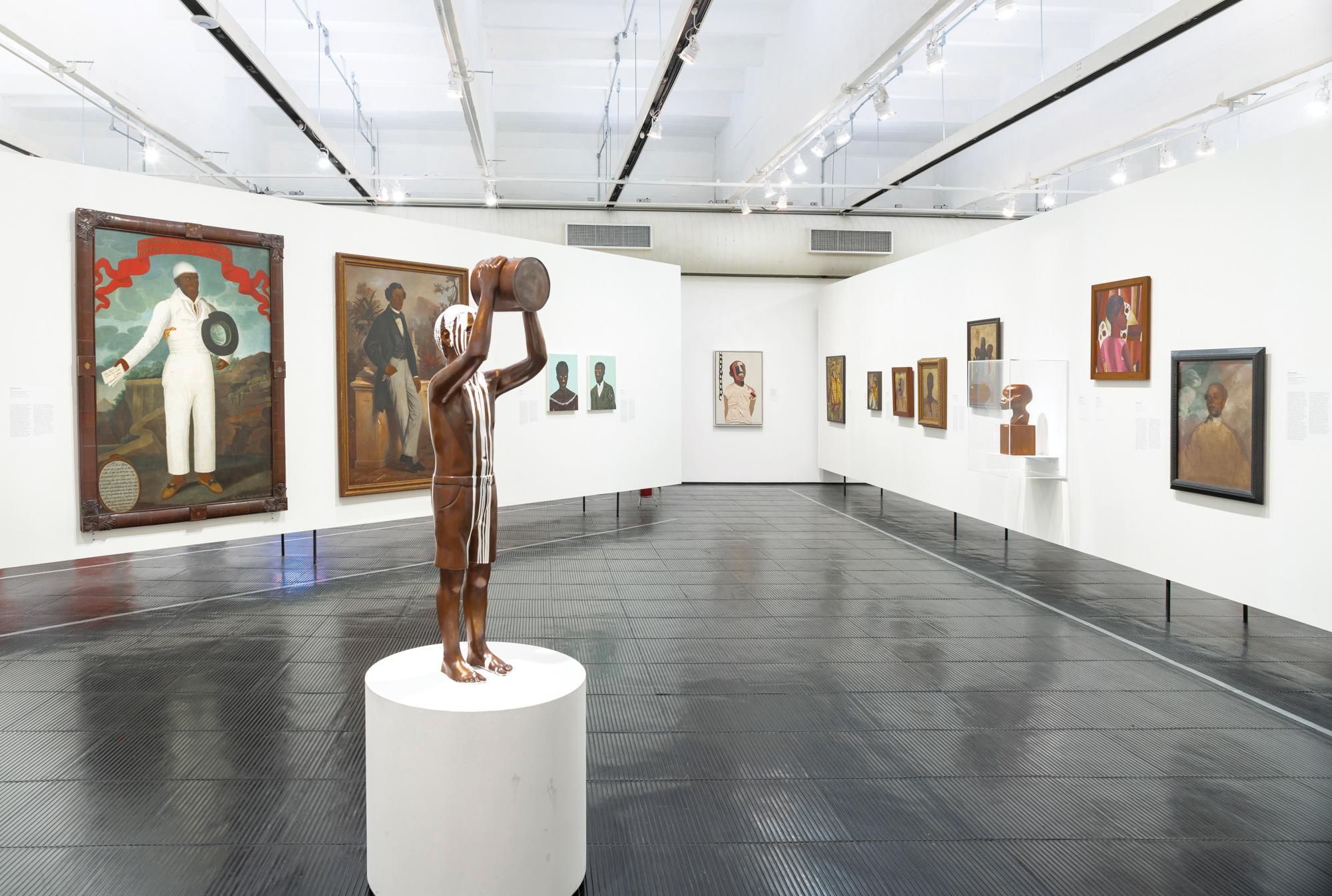 KickstARTing Creativity: Revolutions and Art Museums