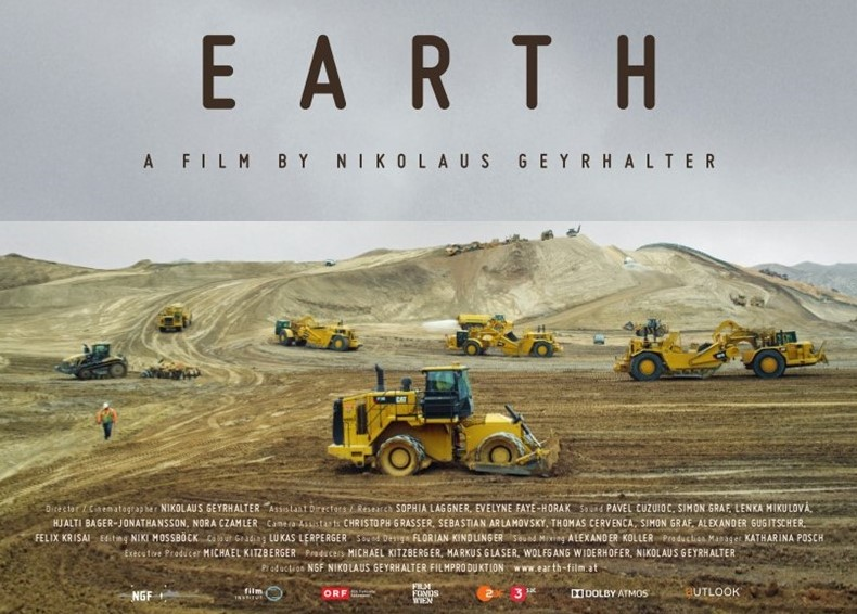 Celebrate Earth Day with a Virtual Film Screening