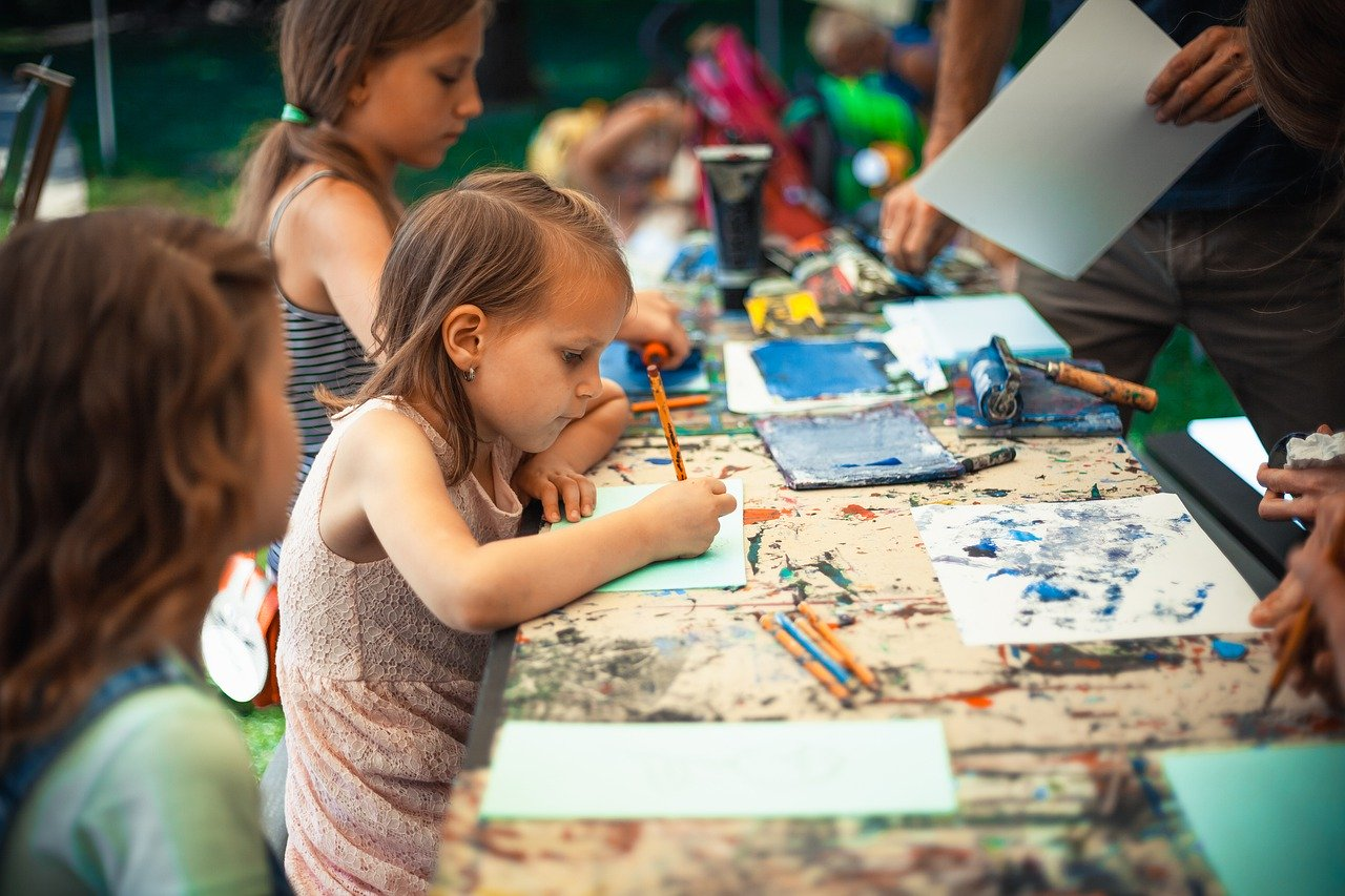 Arts Education: Benefiting the Classroom and the Community